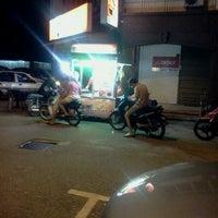 Photo taken at Pakcik Burger by Desmond G. on 4/21/2012