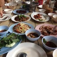 Photo taken at เจ๊บาง (พัทยาสาย3) by Bangna H. on 6/24/2012