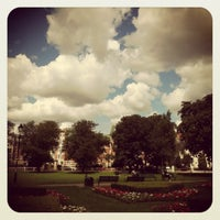 Photo taken at Haven Green by Stephy B. on 7/21/2012