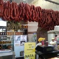Photo taken at La Vaquita Negra Del Portal by Jorge R. on 4/22/2012