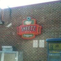 Photo taken at Sheetz by Shawn O. on 8/9/2012