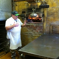 Photo taken at Black Diamond Bakery and Restaurant by Joe G. on 8/26/2012