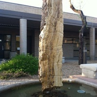 Photo taken at Paradise Valley Community College by Jeremy W. on 3/28/2012