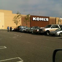 Photo taken at Kohl's Secaucus by Bruce T. on 4/21/2012