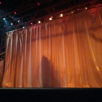 Photo taken at Theatre Memphis by dave b. on 8/26/2012