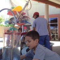 Photo taken at McKenna Children's Museum by Eric S. on 4/21/2012