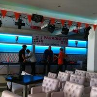 Photo taken at Papagayo Beach Resort by Erwin K. on 6/9/2012