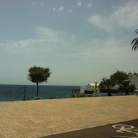 Photo taken at Avenida de las Playas by Chinese R. on 8/25/2012