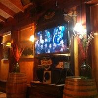 Photo taken at Newthoffer by Andres Eduardo T. on 5/11/2012