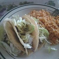 Photo taken at Almas Kitchen by KingLex on 7/3/2012
