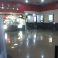 Photo taken at Cinemark by Filipe D. on 7/23/2012
