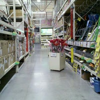 Photo taken at The Home Depot by netrangermty c. on 8/18/2012