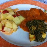 Foto scattata a Coromandel Cuisine of India da Nica N. il 7/22/2012
