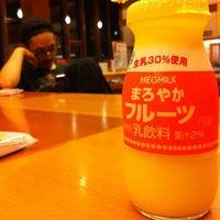7/25/2012にShunsuke H.が湯処 花ゆづきで撮った写真