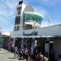 Photo taken at Terminal Jeti Lumut by Edwin C. on 7/13/2012