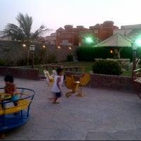 Photo taken at Durrat Obhur دره ابحر by Ara F. on 7/5/2012