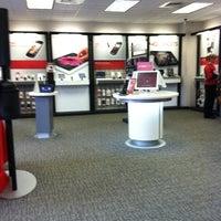 Photo taken at Verizon by Huna T. on 5/4/2012