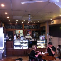 Photo taken at Newtown Pies by Evan S. on 9/9/2012