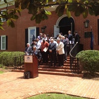 Photo taken at Greater Columbia Chamber of Commerce by Katherine S. on 5/21/2012