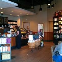 Photo taken at Starbucks by Gabe G. on 7/9/2012