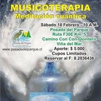 Photo taken at Posada Del Parque by Thomas F. on 2/18/2012