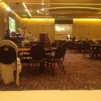 5/19/2012에 Willian M.님이 Iguazú Gran Resort Spa & Casino에서 찍은 사진