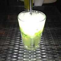 Photo taken at Boccaccio Terraza Lounge by Daniel Z. on 7/10/2012