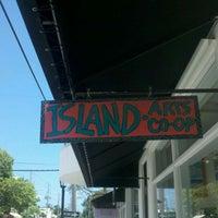 Photo taken at Island Arts Co-op by Flojo_D on 5/20/2012