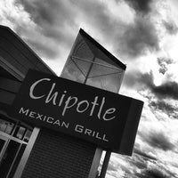Photo taken at Chipotle Mexican Grill by Shane A. on 6/15/2012