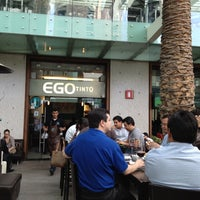 Photo taken at EGO Tinto by Arta S. on 6/13/2012