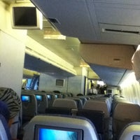 Photo taken at Philippine Airlines by Ma. Olivia W. on 8/12/2012