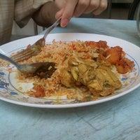 Photo taken at Restoran Barakath Maju by Quzer T. on 7/3/2012