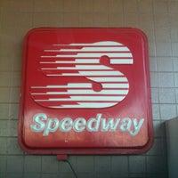 Photo taken at Speedway by Travis on 8/28/2012