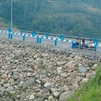 """Photo taken at Bendungan """"Gonggang"""" Poncol Magetan by Ibnu Arifin D. on 6/17/2012"""