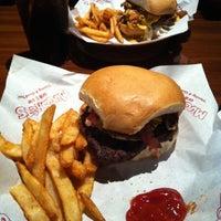 Photo taken at Mugshots by Zach D. on 2/22/2012