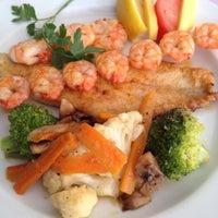 Photo taken at Restaurant Pizzeria Freidorf by Sunnechind on 7/17/2012