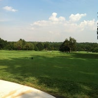 Photo taken at Glen Ridge Country Club by Phil A. on 8/24/2012