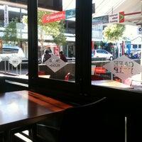 Foto tirada no(a) Cafe DMP por Tosca em 6/28/2012