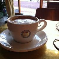 7/19/2012にJazz d.がLokaal Espressoで撮った写真