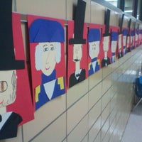 Photo taken at Fairmeadows Elementary by Maggie M. on 2/10/2012