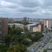 Photo taken at специальное место - отведенное для курения by Александр С. on 8/30/2012