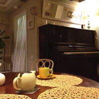 Снимок сделан в Прекрасная Зеленая пользователем Ilya B. 5/8/2012