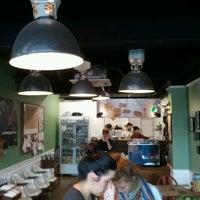 Photo taken at Sad cafe by Rubina C. on 9/5/2012