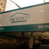 Photo taken at Lavadero Artesanal Boedo by Matias R. on 2/18/2012