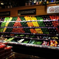 Photo taken at Whole Foods Market by Sherah T. on 6/19/2012
