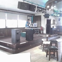 Photo taken at Boomers Bar by Sebastien G. on 8/26/2012