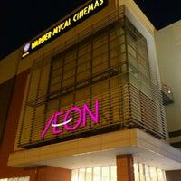 Photo taken at AEON Mall by Yasuhiro S. on 2/13/2012
