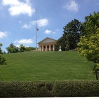Photo taken at Arlington House by Frank on 4/20/2012