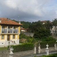 Photo taken at Hotel Hacienda de Don Juan by Juan Carlos M. on 8/28/2012
