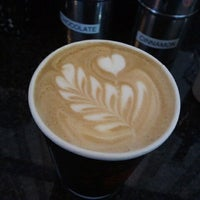 Photo taken at The Art of Coffee by diane k. on 5/2/2012